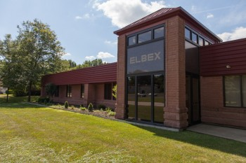 elbex,extrusion,kent,ohio, rubber extrusions manufacturer
