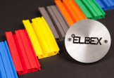 rubber extrusions manufacturer, quality rubber extrusions, extrusions, ohio rubber extrusions