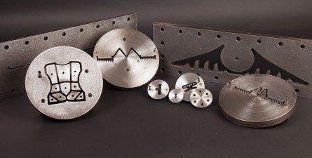 Take Advantage of Elbex's On-Site Tooling Capabilities